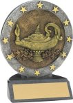 All-Star Resin Trophy -Education All Award Trophies
