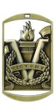 DT:victory Dog Tag Medals