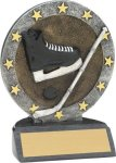 All-Star Resin Trophy -Hockey Hockey Award Trophies