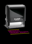 Signature stamp Rubber Stamps