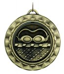 Spinner swimming Spinner Medals