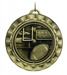 spinnermedal football Spinner Medals