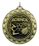 Spinner science Spinner Medals