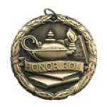 xr honor roll Standard Medals